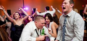 Wedding DJs in Middlesex County